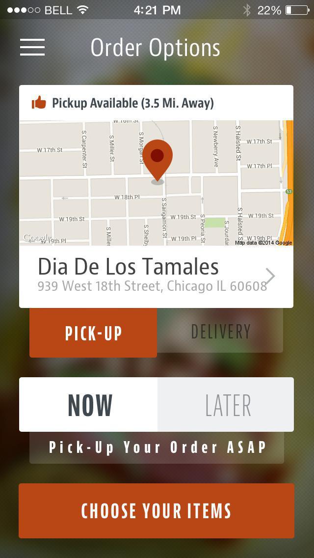 Dia De Los Tamales screenshot 2