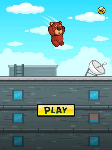 Super Toy Bear Running Game screenshot 4