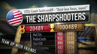 Basketball Showdown 2015 screenshot 3