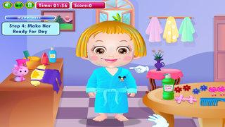 Baby Hazel Hair Care screenshot 2