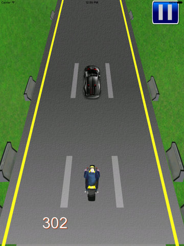 Racing  Moto Champions screenshot 8