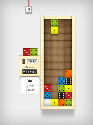 Domino Drop screenshot 6
