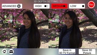 3D VR Camera - Take 3D Photos for VR Cardboard screenshot 3