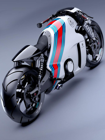 Bikes Wallpapers HD - Sports Bike Pictures Gallery screenshot 6
