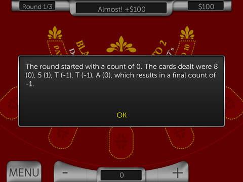 Card Counter screenshot 10