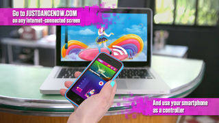 Just Dance Now screenshot #2