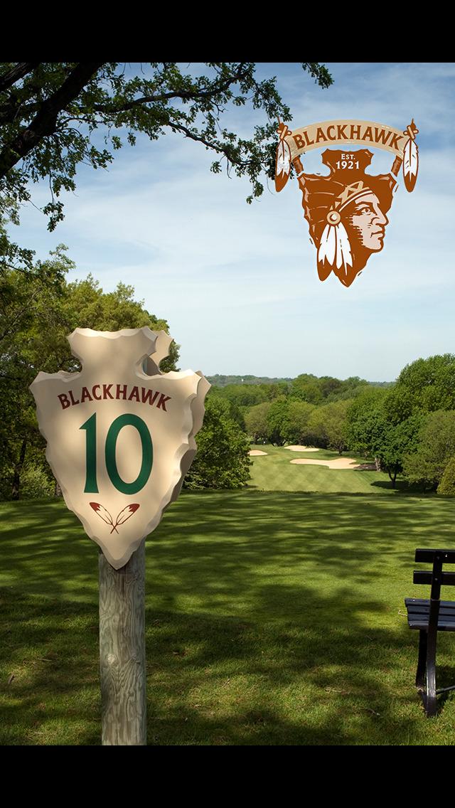 Blackhawk Country Club screenshot 1