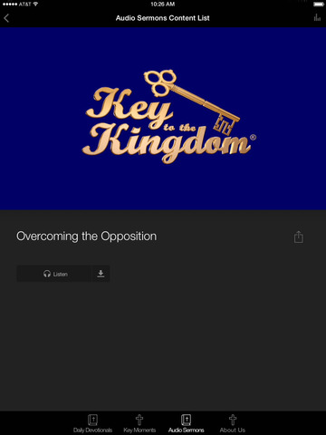 Key to the Kingdom screenshot 6