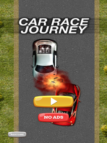 Car Race Journey screenshot 6