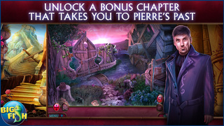 Nevertales: Shattered Image - A Hidden Object Storybook Adventure screenshot 4