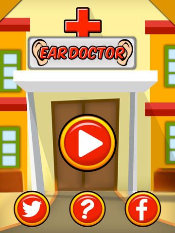 Ear Doctor For Kids Free screenshot 6
