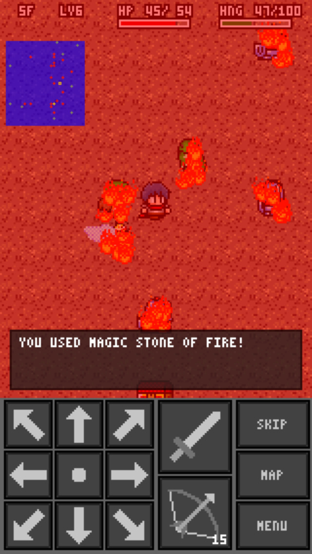 Alchemic Dungeons screenshot 4