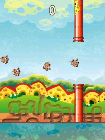 Mouse Smack Attack screenshot 2