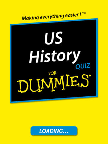 US History Quiz for Dummies screenshot 6