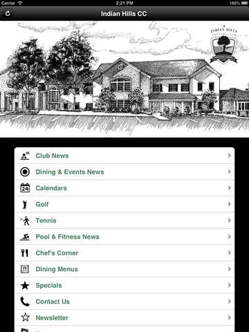 Indian Hills CC screenshot 4