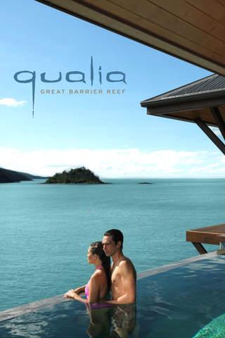 Qualia NewsPoint - náhled