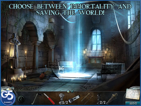 Twin Moons HD (Full) screenshot 5