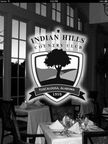 Indian Hills CC screenshot 3
