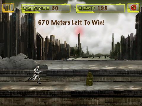 Pacific Domination Run : Under The Rim of Destruction Edition screenshot 4