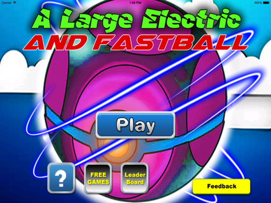 A Large Electric And Fastball PRO - Game Geometry screenshot 6