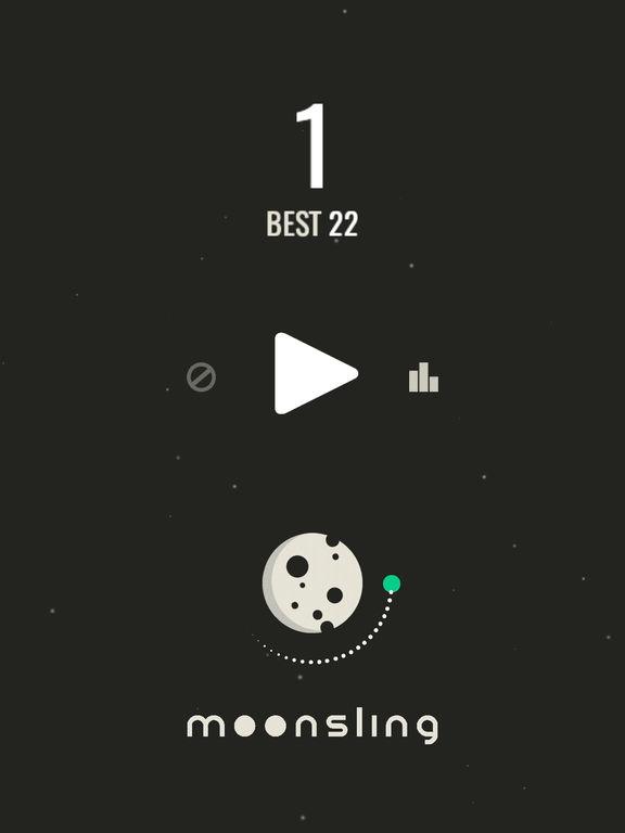 MoonSling screenshot 5