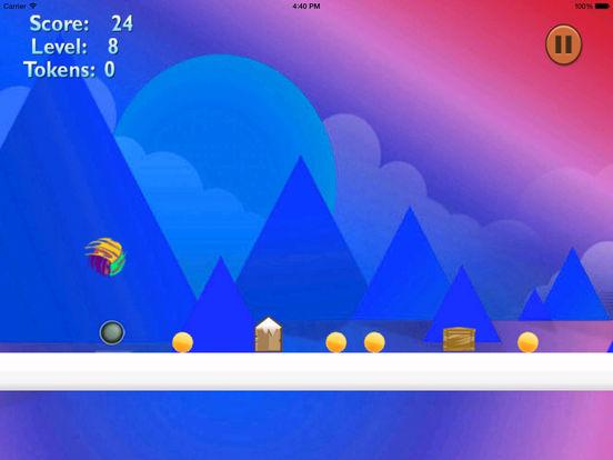 Real Meld Geometry  : Jump Ball PRO screenshot 10