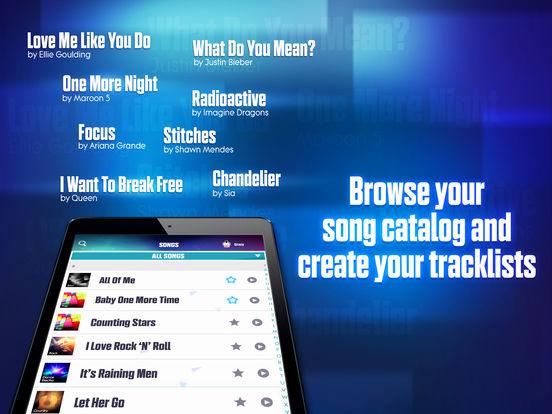 Just Sing™ Companion App screenshot 10