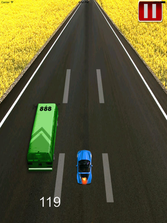Best Driving Stunt Of Car Pro - Awesome Zone To Speed Game screenshot 8