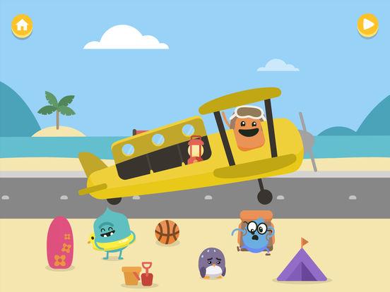 Dumb Ways JR Madcap's Plane screenshot 9