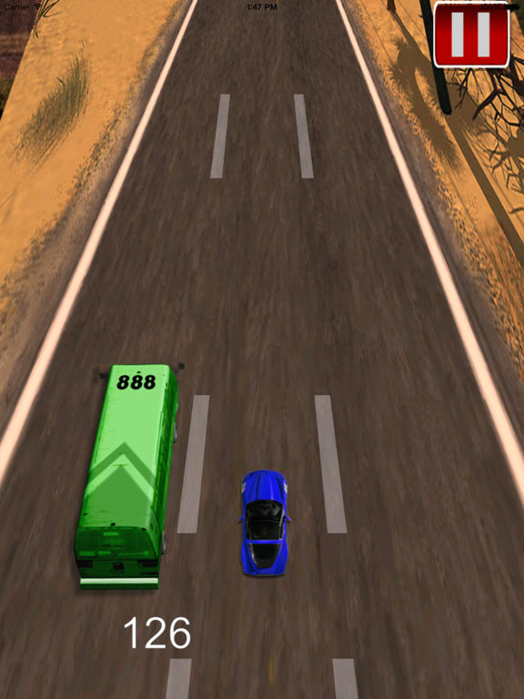 Awesome Nitro Car Pro - Real Speed Xtreme Race screenshot 9