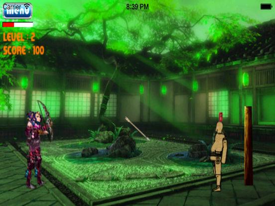 Archer  Kingdom PRO screenshot 8
