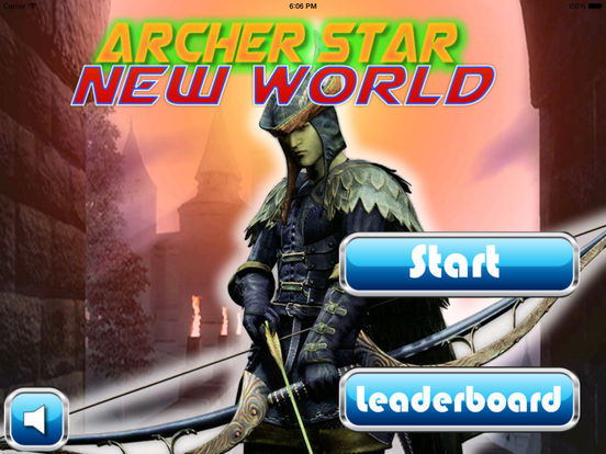 Archer Star New World - Super Fun Game Arrow screenshot 6