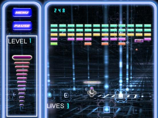 Amazing Universe Of Bricks - World Game screenshot 8