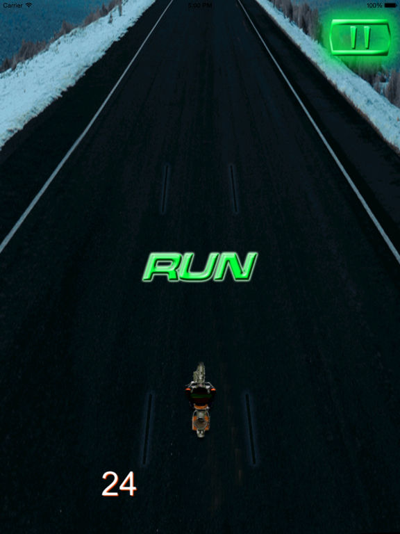 Fast Motorcycle Hero PRO - Highway Ride Amazing screenshot 8