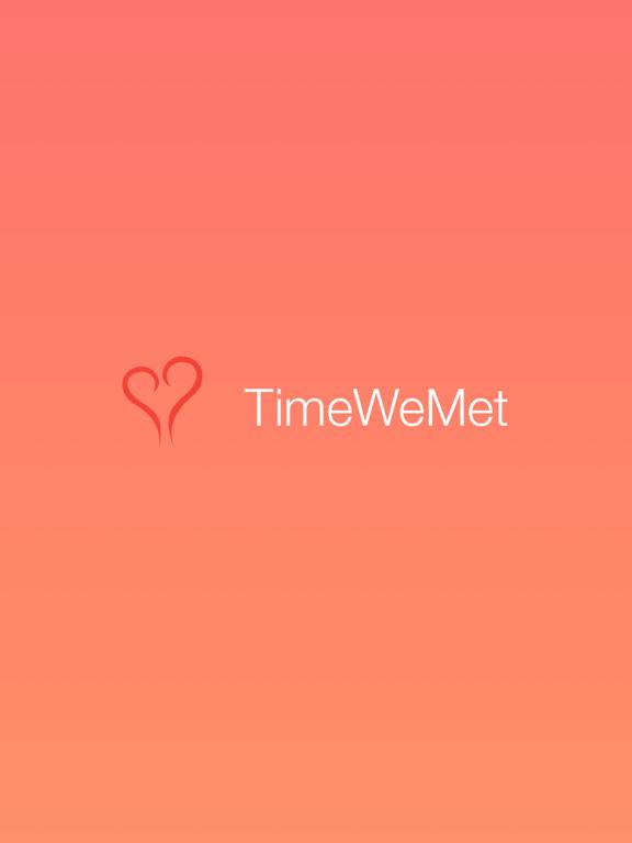 Timewemet screenshot 7