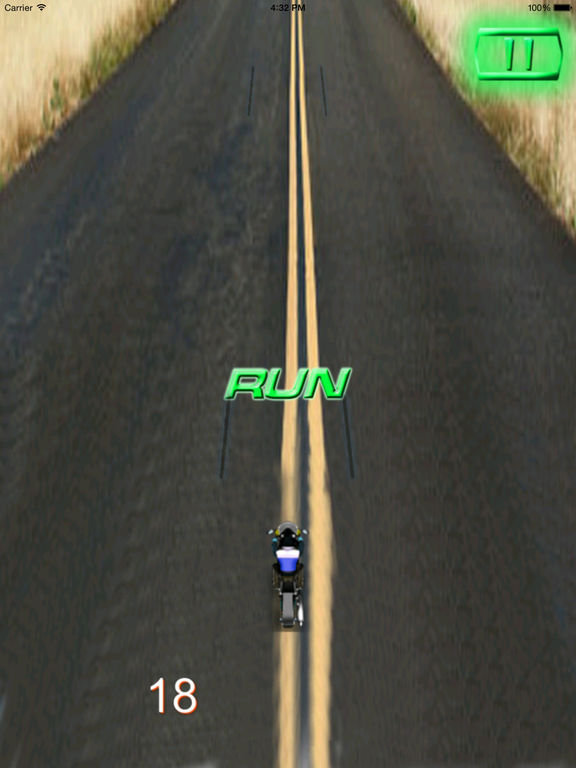 Motorcycle On The Hill Rom - Extreme Game screenshot 9