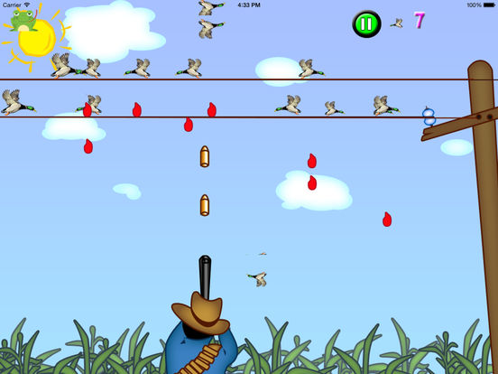 A Flying Target PRO - Ducks Ultimate Season screenshot 10