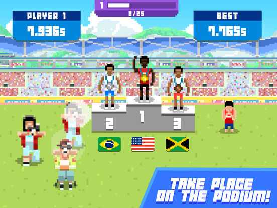 Sports Hero screenshot 10