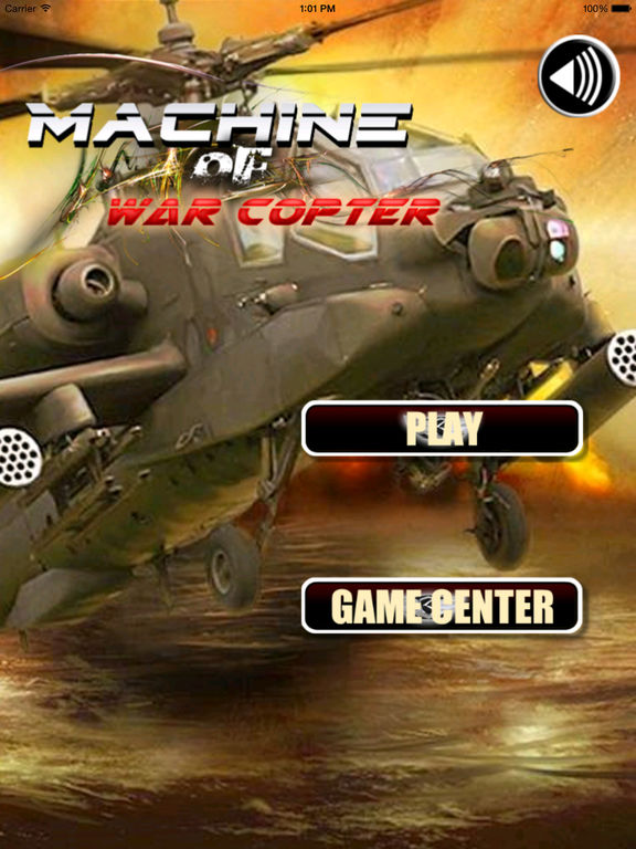 Machine Of War Copter Pro - Best Driving Hostility Helicopter Game screenshot 6