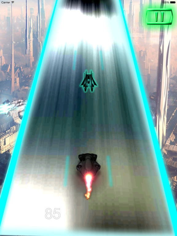 A Great Race of Future Pro - Amazing Race Highway screenshot 7