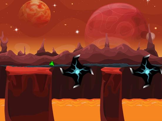 Mars Leap screenshot 8
