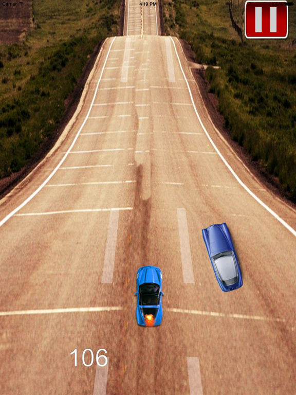 Best Driving Stunt Of Car - Awesome Zone To Speed Game screenshot 10