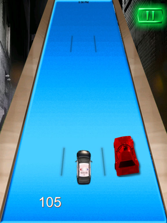 Chase Speed Simulator - Xtreme Racing Police screenshot 9