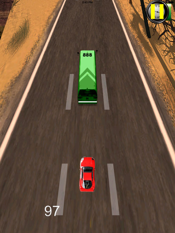 Battle Driving Of Cars Pro - Best Speed Game screenshot 9