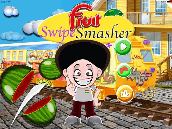 Fruit Swipe Smasher screenshot 7
