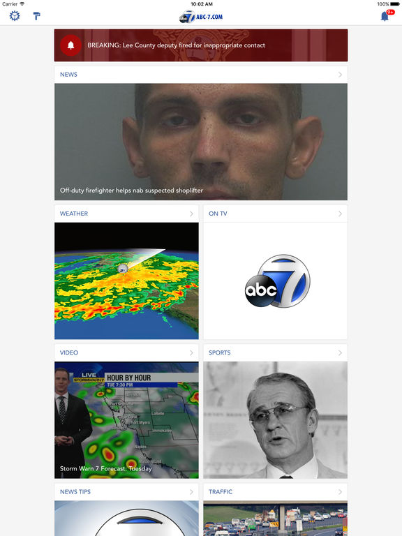 ABC7 News Fort Myers-Naples screenshot 6