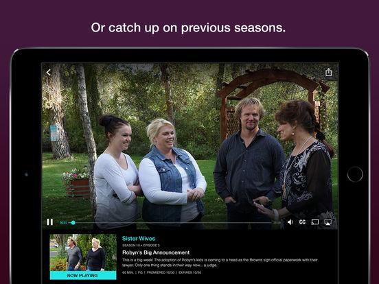 TLC GO - Full Eps and Live TV screenshot 7