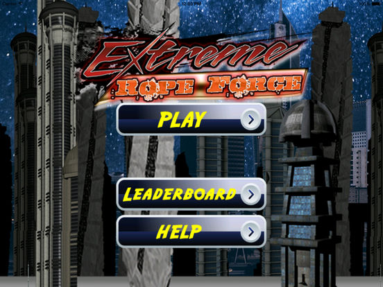 Extreme Rope Force Pro – Awesome Jumps Game screenshot 6