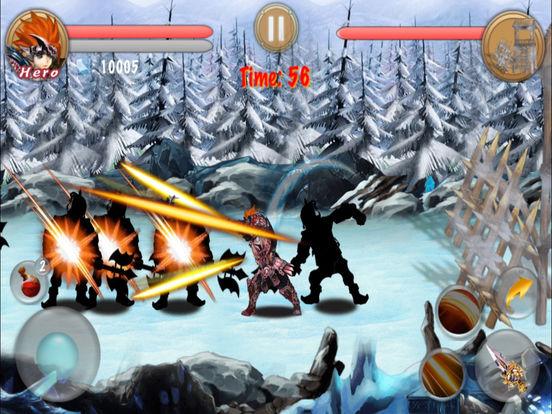 RPG--Dark Blade screenshot 6