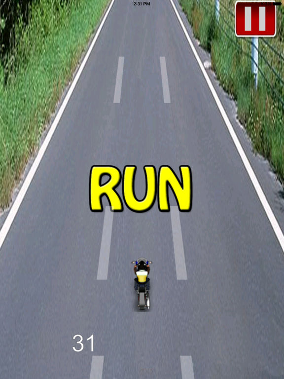 Super Race Motorcycle On Highway - Adrenaline At The Limit screenshot 10